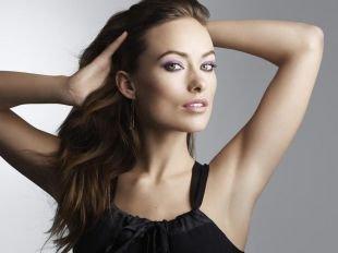 Естественный макияж, макияж для девушек с овальным лицом