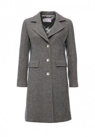 Серые пальто, пальто fontana 2.0, весна-лето 2016