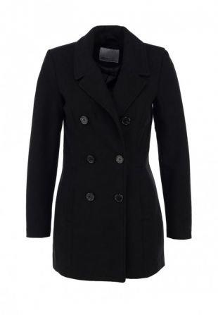 Серебряные пальто, пальто vero moda, осень-зима 2015/2016