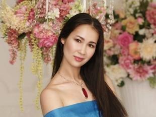Азиатский макияж, эффектный макияж для бурятских глаз