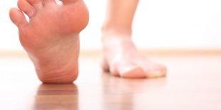 15 народных методов лечения пяточной шпоры