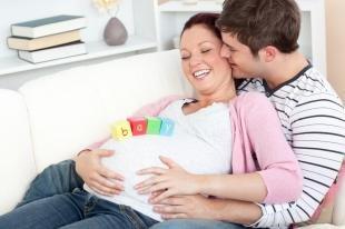 35-я неделя беременности: чутко контролируйте свое состояние