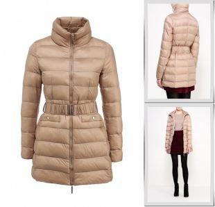 Куртки, куртка утепленная b.style, осень-зима 2015/2016