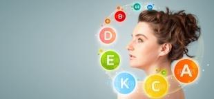 Витамины для женщин: что в них особенного?