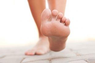8 правил правильного ухода за ступнями ног