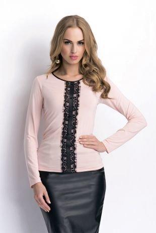 Модные блузки: тренды сезона