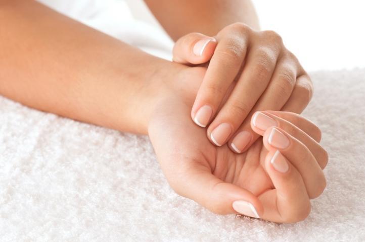 Парафинотерапия для рук