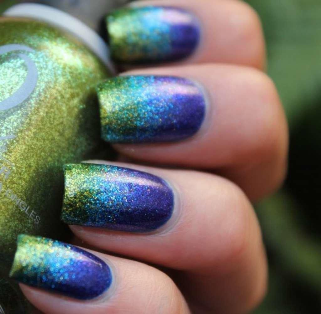 Самые красивые лаки для ногтей в мире