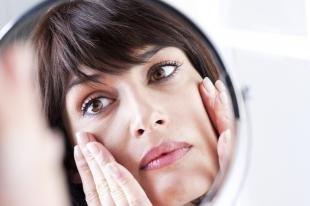 13 эфективных способов снять отеки под глазами