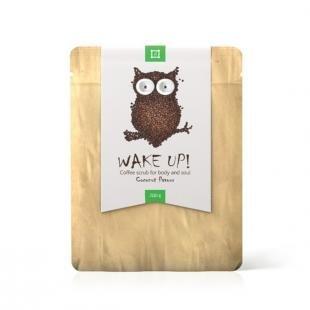 Скраб для лица от прыщей, almea кофейный скраб для лица и тела с ароматом кокоса