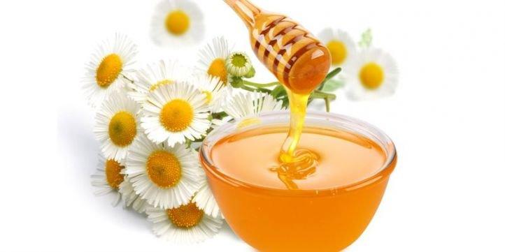 Медовый массаж: выбор меда