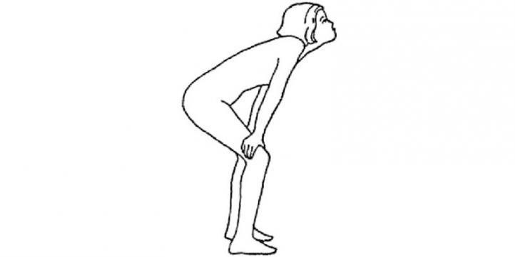 Уродливая гримасса - базовый комплекс упражнений Бодифлекс